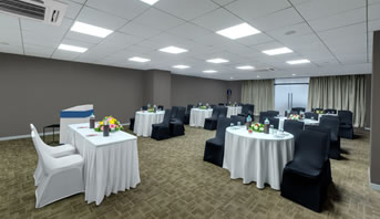 Luxury Business Hotel in Ahmedabad