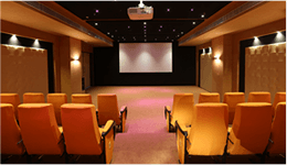 Theatre in Ahmedabad