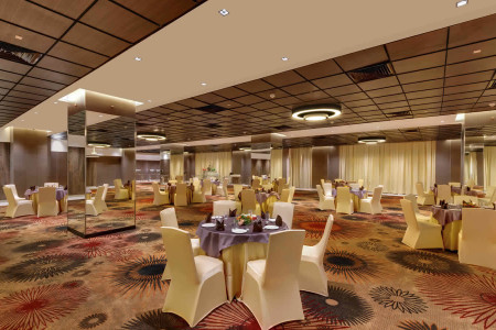 5 Star Hotels in Ahmedabad
